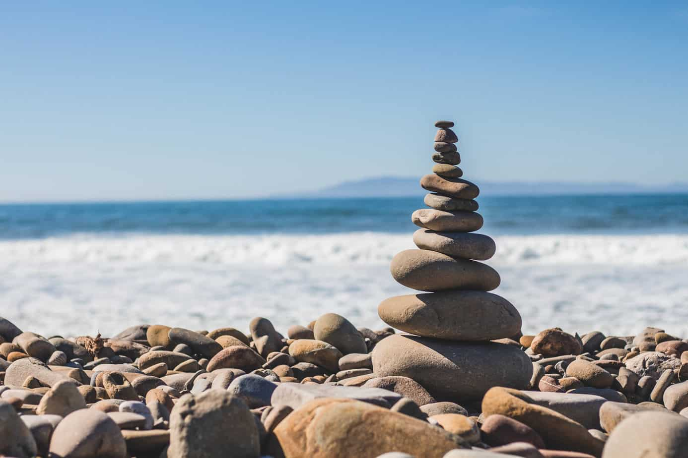 How to Find Balance in Life (In 7 Easy Steps)