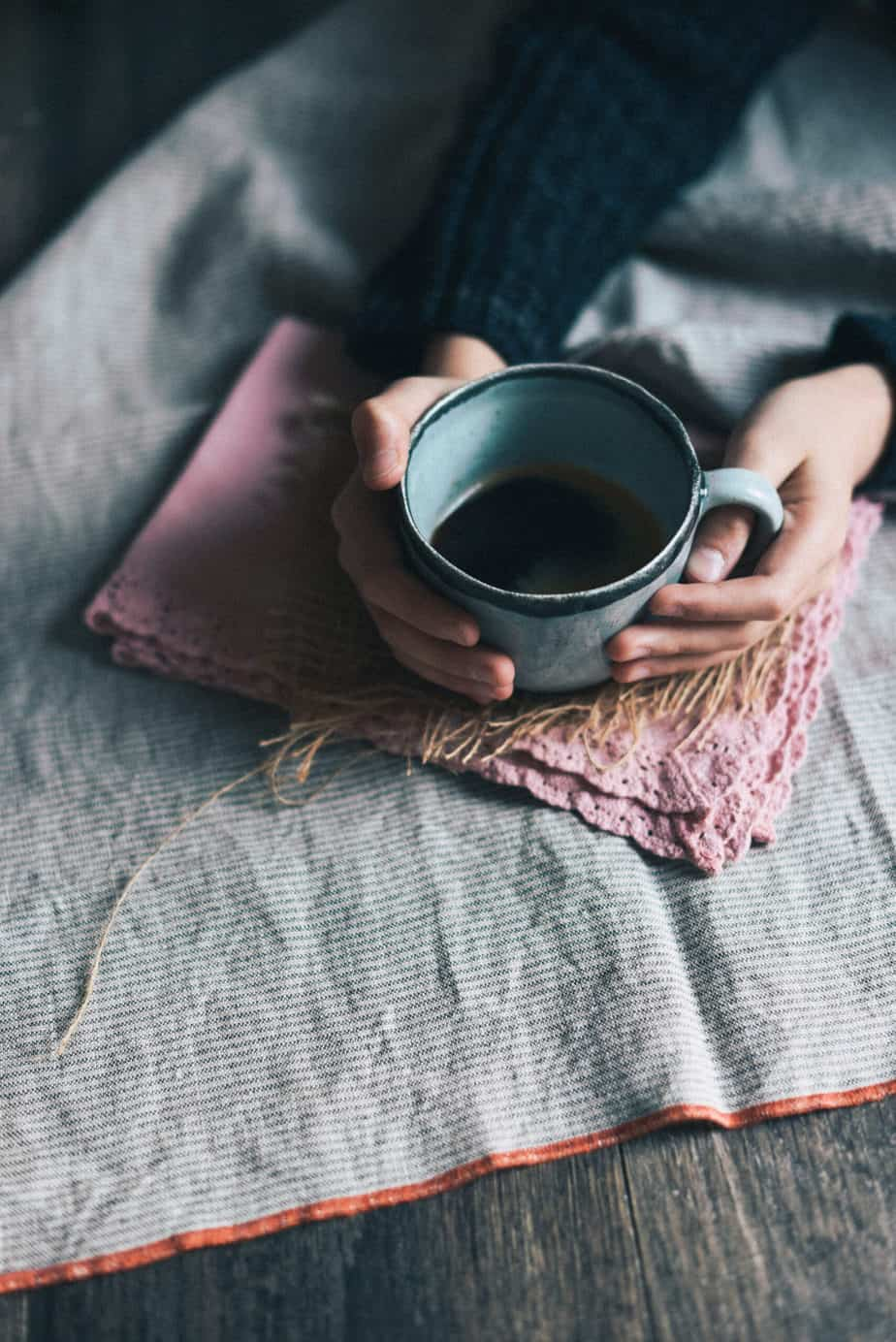 7 Reasons to Take a Day of Rest