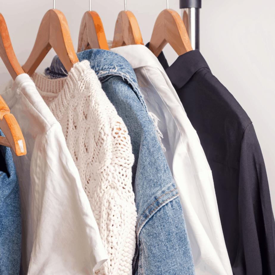 15 Benefits of Having a Minimalist Wardrobe