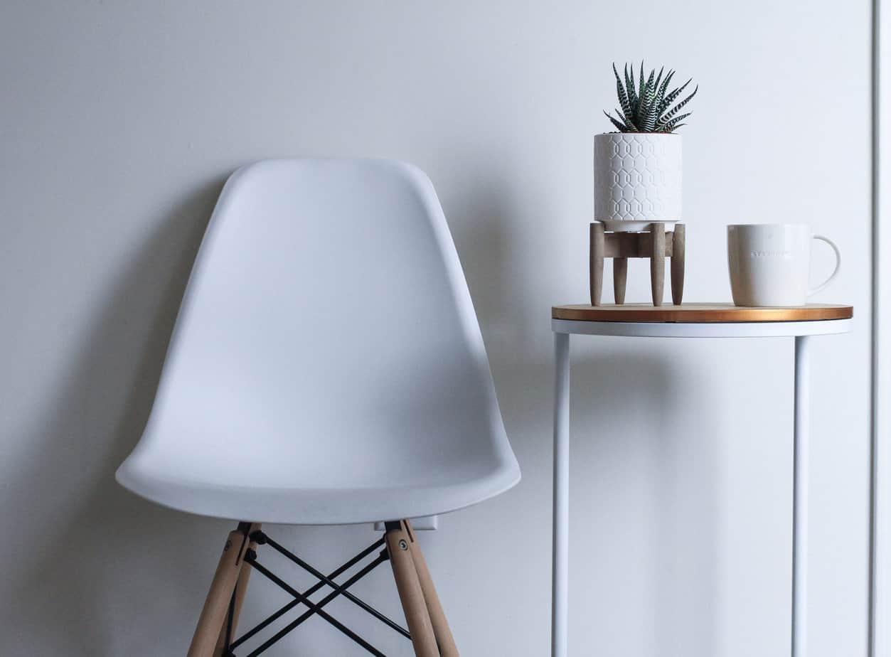 25 Simple Tips For Creating a Minimalist Home