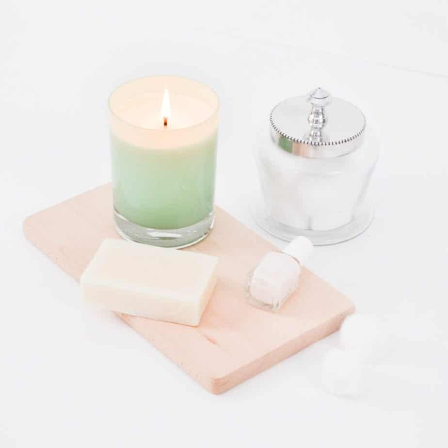 minimalist essentials