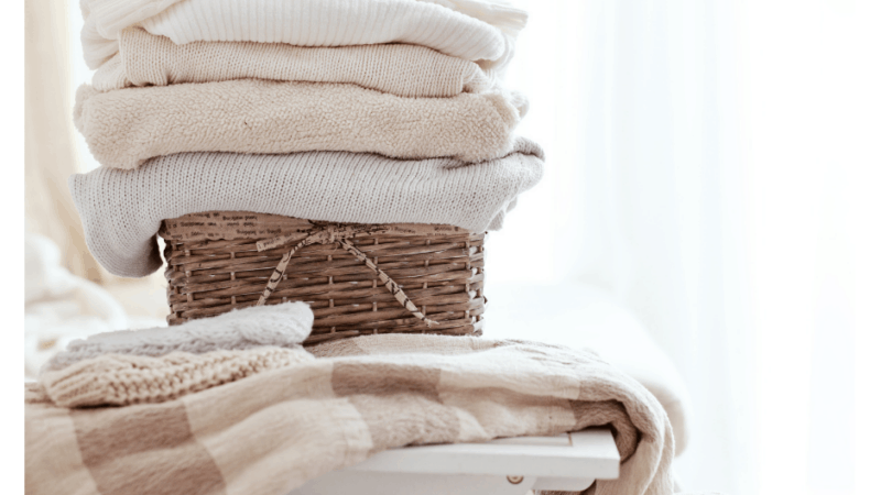 25 Simple Clutter-Clearing Tips For Your Home