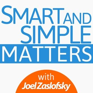 The Smart and Simple Matters Podcast -