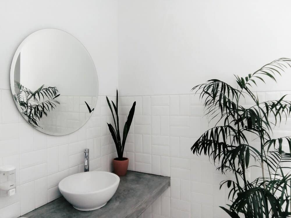minimalist bathroom tips and ideasnd ide