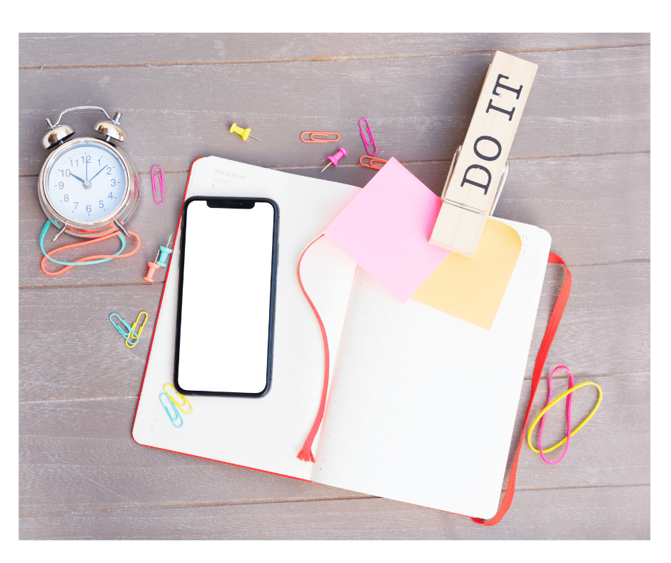 bullet journaling for minimalists