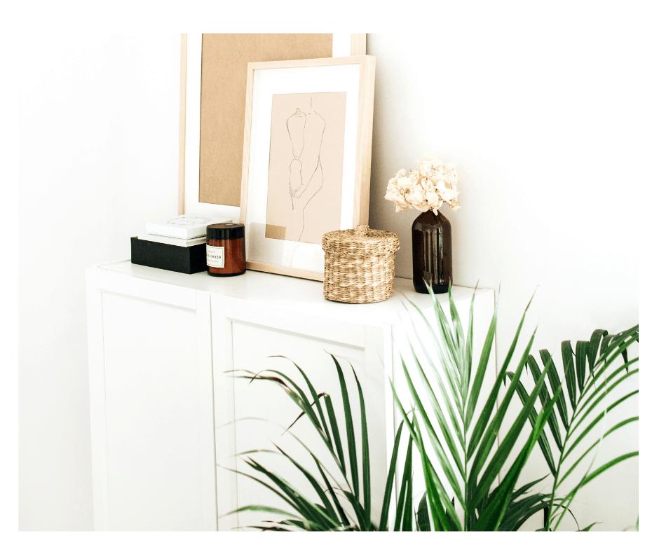 modern minimalism home