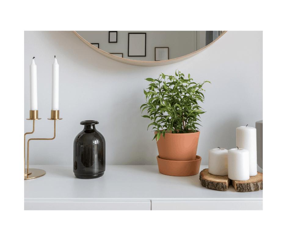 scandinavian minimaism decor and design