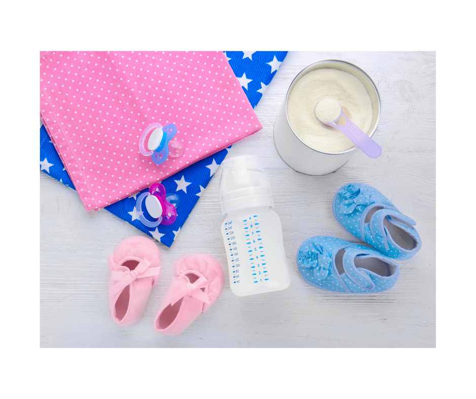 Minimalist Baby Registry: 10 Essentials You Must Have in 2021