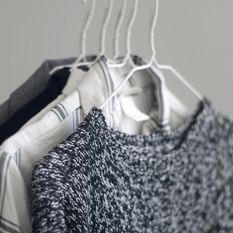 10 Winter Capsule Wardrobe Ideas
