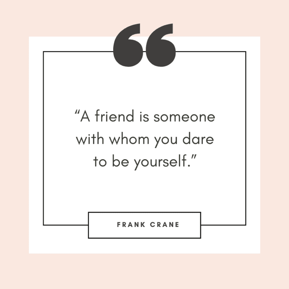 quotes about beautiful friendships