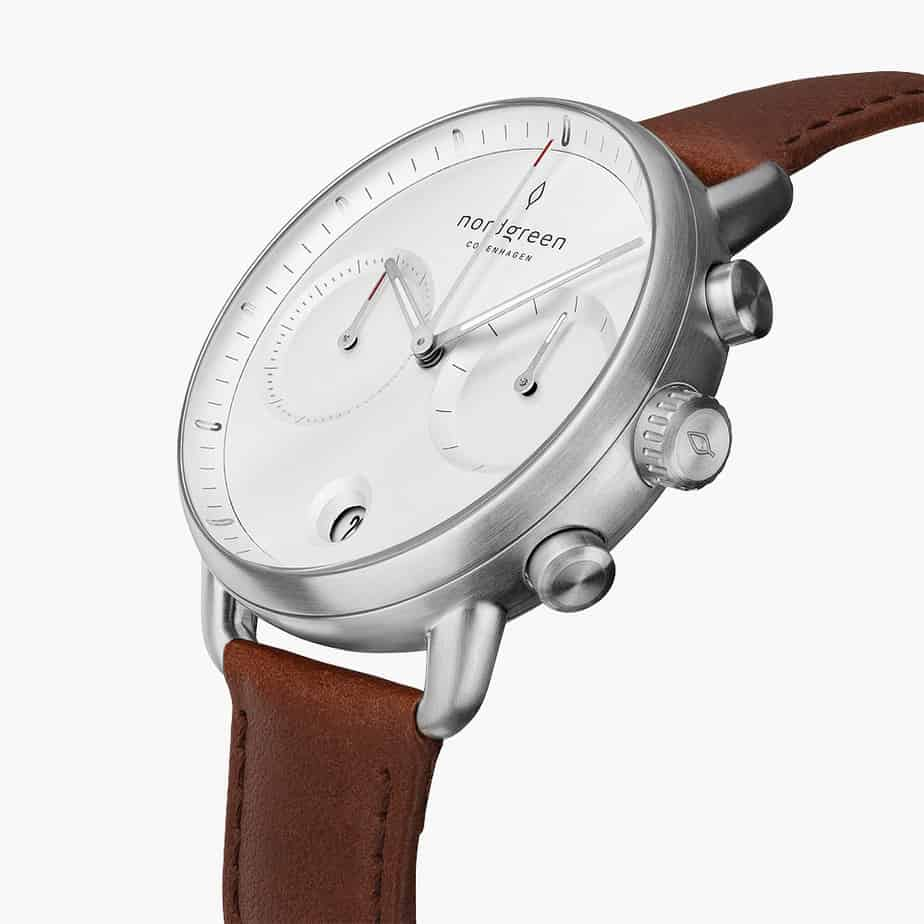 minimalist watch for men