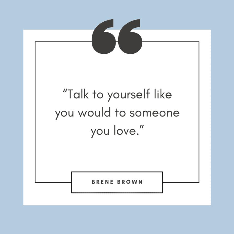 quotes self compassion