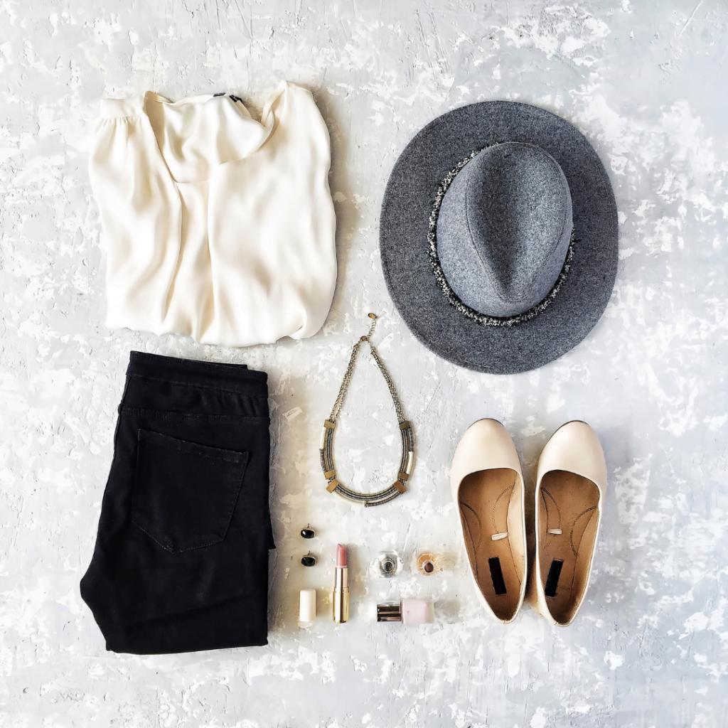 minimalist clothing brands