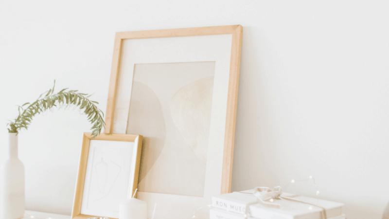15 Minimalist Home Décor Ideas for 2021