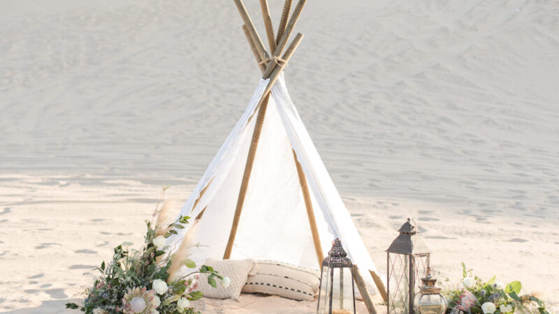 Minimalist Wedding: 10 Simple Ideas for Your Big Day