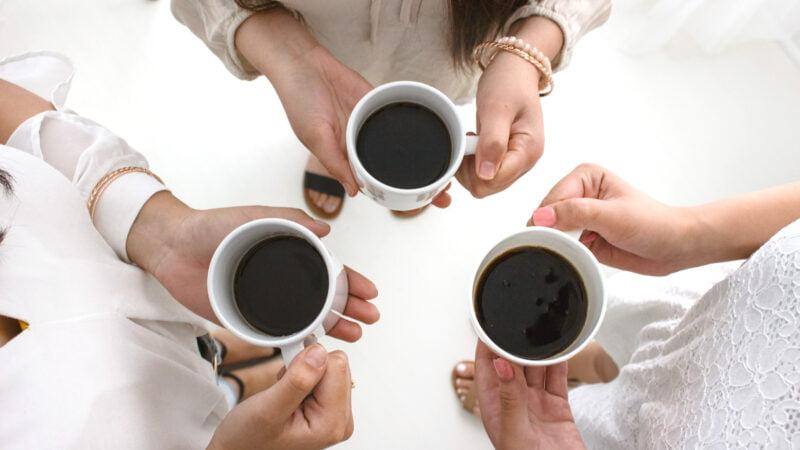 10 Amazing Benefits of Having Positive Friendships